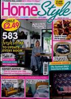 Homestyle Magazine Issue JAN 21