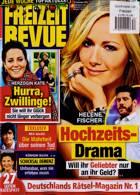Freizeit Revue Magazine Issue NO 52