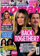 Woman Magazine Issue 22/02/2021