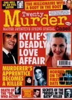 Master Detective Summer Specia Magazine Issue SPRING