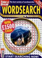 Take A Break Wordsearch Magazine Issue N14 JAN 21