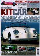 Complete Kit Car Magazine Issue MAR 21