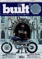 Built Magazine Issue NO 33