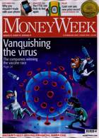 Money Week Magazine Issue NO 1038