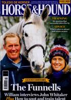 Horse And Hound Magazine Issue 11/02/2021
