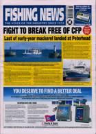 Fishing News Magazine Issue 25/02/2021