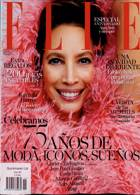 Elle Spanish Magazine Issue 11