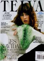 Telva Magazine Issue NO 980
