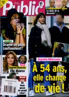 Public French Magazine Issue NO 906
