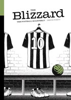 The Blizzard Magazine Issue Issue 40