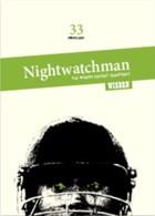 Nightwatchman Magazine Issue Issue 33