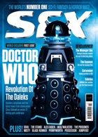 Sfx Magazine Issue 334 HOL SP