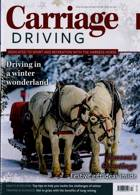 Carriage Driving Magazine Issue 12