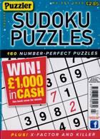 Puzzler Sudoku Puzzles Magazine Issue 03