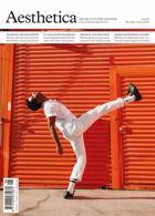 Aesthetica Magazine Issue NO 98