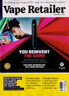 Vape Retailer Magazine Issue NO 8