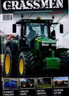 Grassmen Magazine Issue 2021
