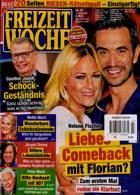 Freizeit Woche Magazine Issue NO 3