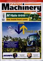 Farm Machinery Magazine Issue MAR 21