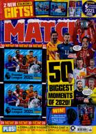Match Magazine Issue 15/12/2020