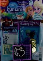Frozen Funtime Magazine Issue NO 17