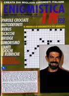 Enigmistica In Magazine Issue 02