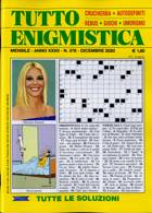 Tutto Enigmistica  Magazine Issue 78