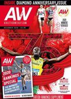 Aw Magazine Issue Dec 20