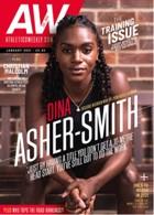 Aw Magazine Issue Jan 21