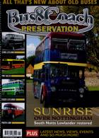 Bus And Coach Preservation Magazine Issue 01