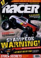 Radio Control Car Racer Magazine Issue 01