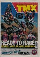 Trials & Motocross News Magazine Issue 49