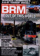 British Railway Modelling Magazine Issue 01
