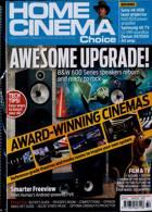 Home Cinema Choice Magazine Issue XMAS 20