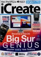 I Create Magazine Issue 19