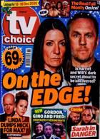 Tv Choice England Magazine Issue NO 51