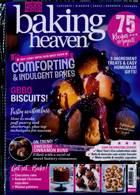 Food Heaven Magazine Issue 03