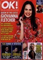 Ok! Magazine Issue NO 1267