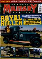 Classic Military Vehicle Magazine Issue JAN 21