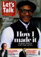 Lets Talk Suffolk Magazine Issue JUN 21