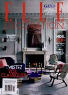 Elle Decor French Magazine Issue NO 285