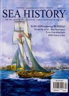 Sea History Magazine Issue WINTER