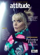 Attitude 330 - Paloma Faith Magazine Issue PALOMA