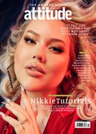 Attitude 330 - Nikkie Tutorials Magazine Issue NIKKIE