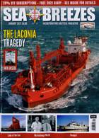 Sea Breezes Magazine Issue JAN 21