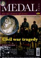 Medal News Magazine Issue 01