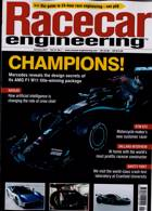 Racecar Engineering Magazine Issue 01