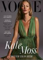 Vogue Magazine Issue JAN 21