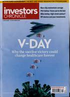 Investors Chronicle Magazine Issue 49