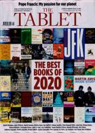 The Tablet Magazine Issue 49